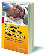 Buch Customer Knowledge Management